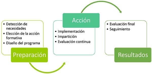 psicocoach diagrama formacion