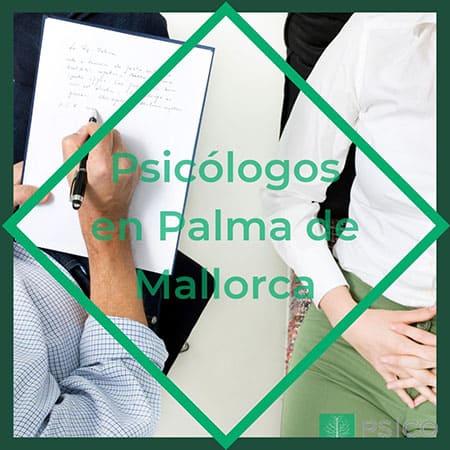 psicologos palma mallorca